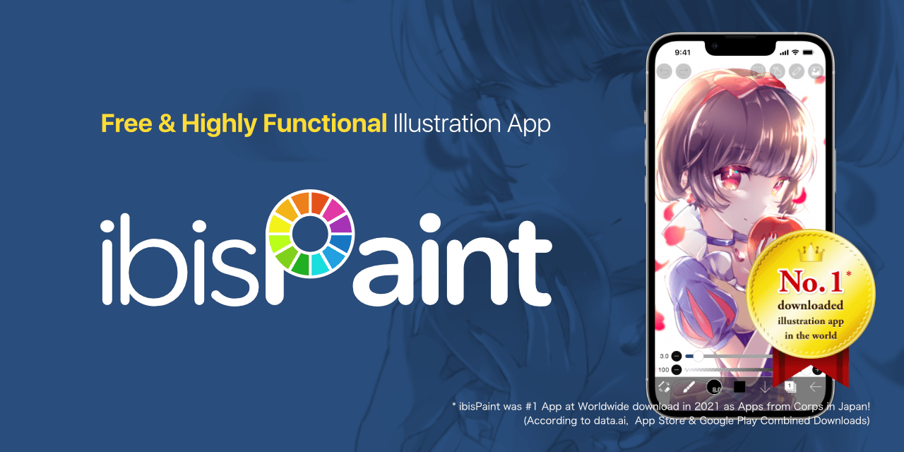 A fun drawing app where you can share your drawing process